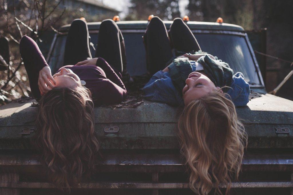 友達を大切にする理由
