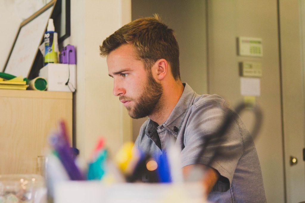 仕事で失敗をする人の特徴
