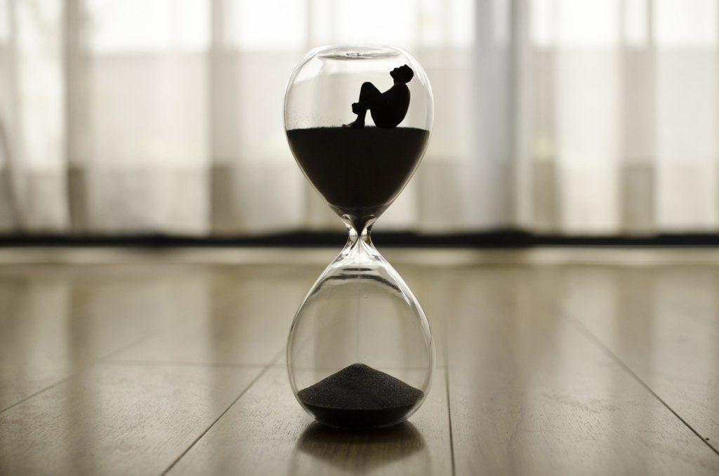 時間の使い方が下手な理由