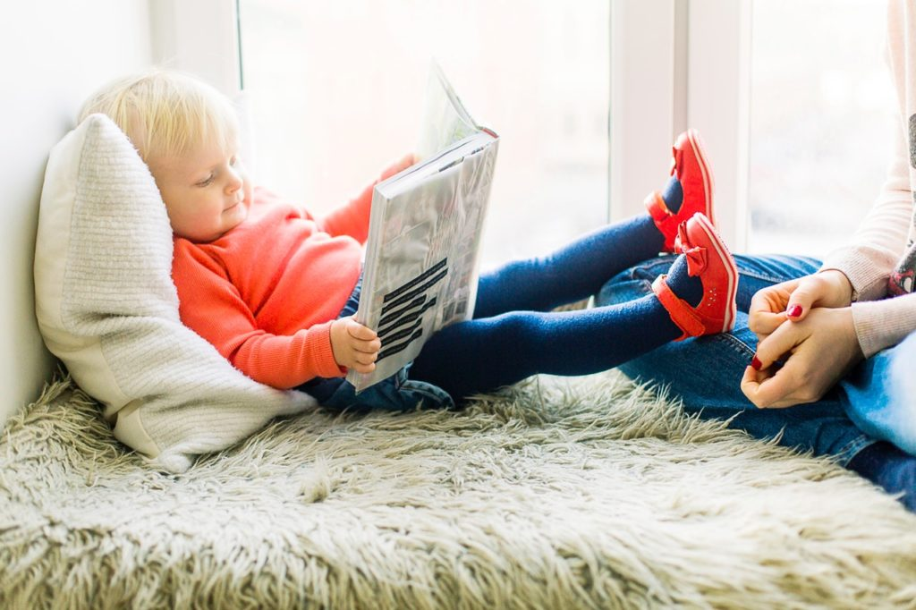 読書に集中できない人が集中できる方法