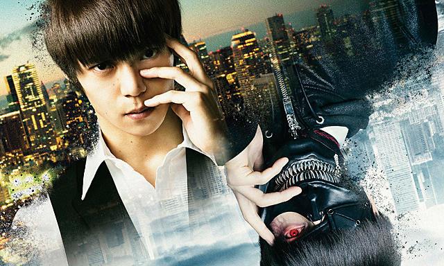 まとめ:映画「東京喰種」は豪華キャストとの演技と世界観がおもしろい