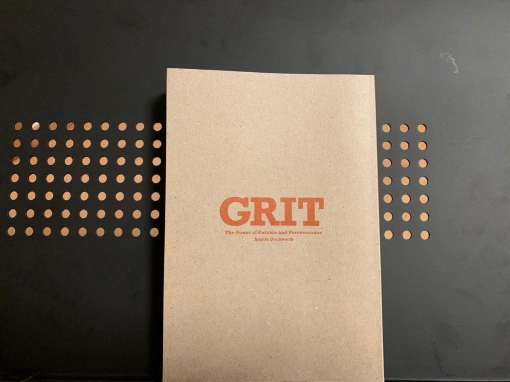 GRITやり抜く力の基本情報