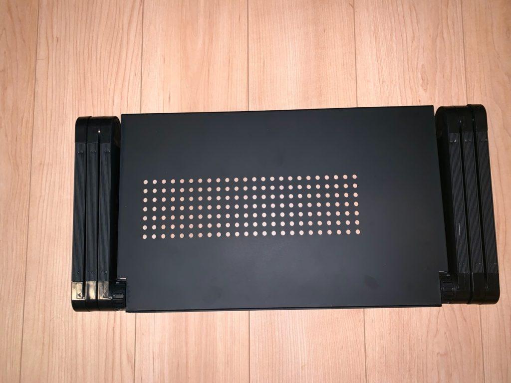 まとめ:ookistoreのノートパソコンスタンドは大満足