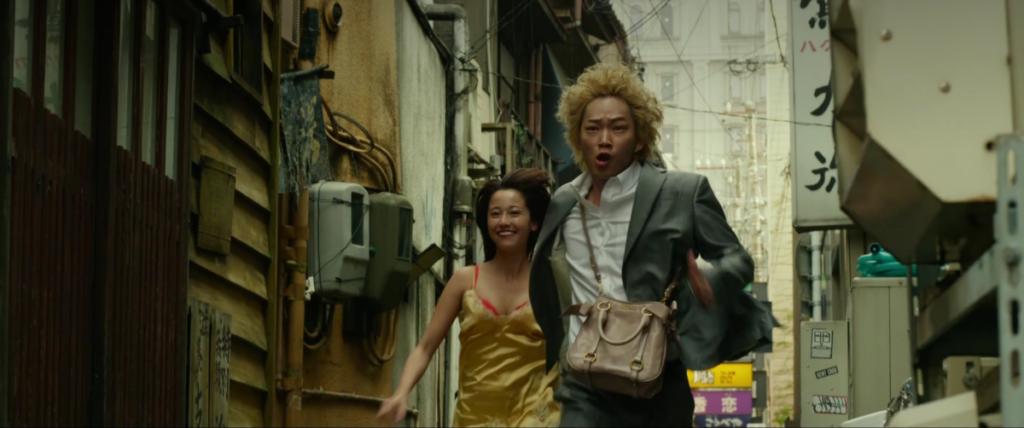 新宿スワンが気に入ったら見るべきおすすめの映画