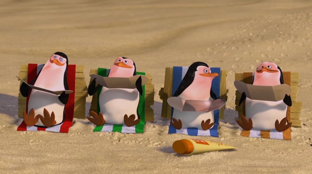 まとめ:映画「マダガスカル」は子供も大人も楽しめるコミカルな作品