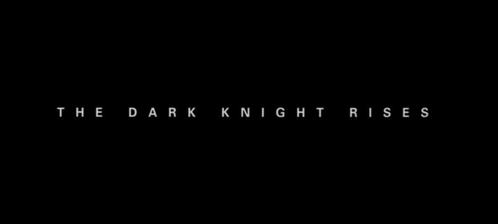 まとめ:映画「ダークナイトライジング」は3部作の最終章にふさわしい完成度
