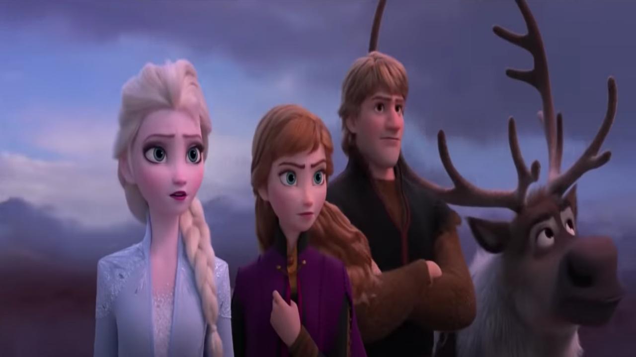 アナと雪の女王2以外のディズニー作品も無料で見れる