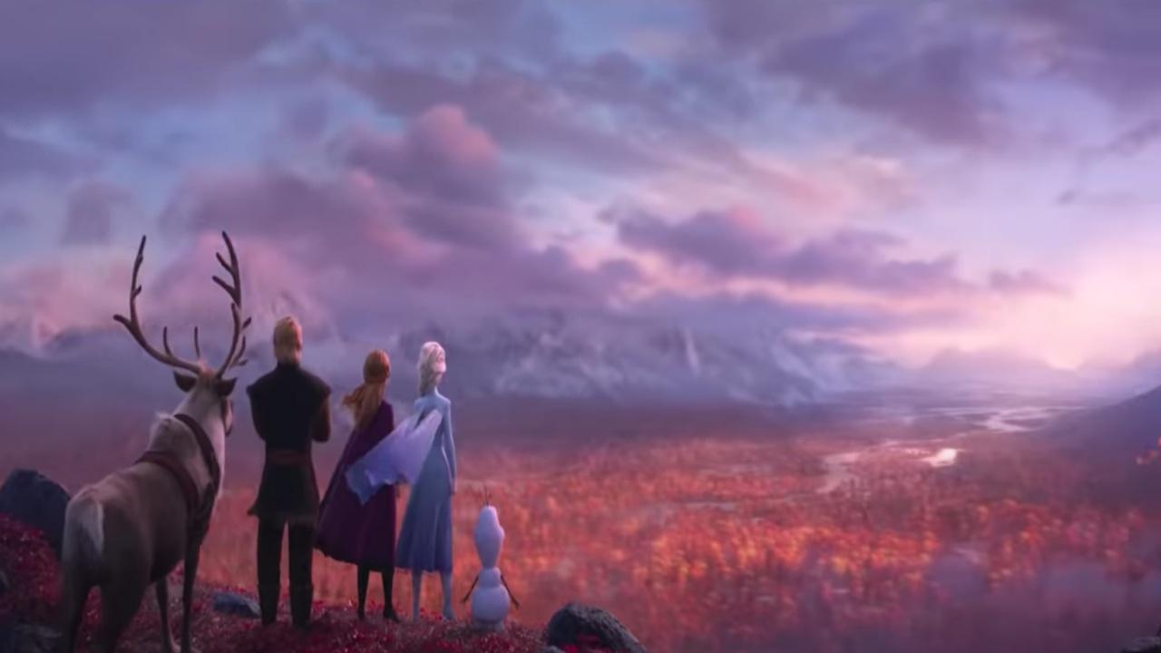 まとめ:アナと雪の女王2を無料で見るならU-NEXTがおすすめ